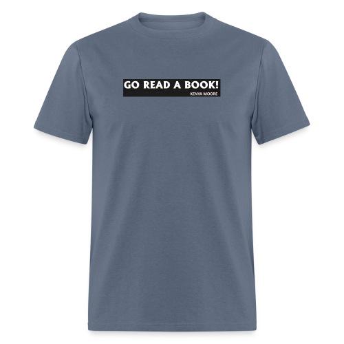 KENYA35 jpg - Men's T-Shirt