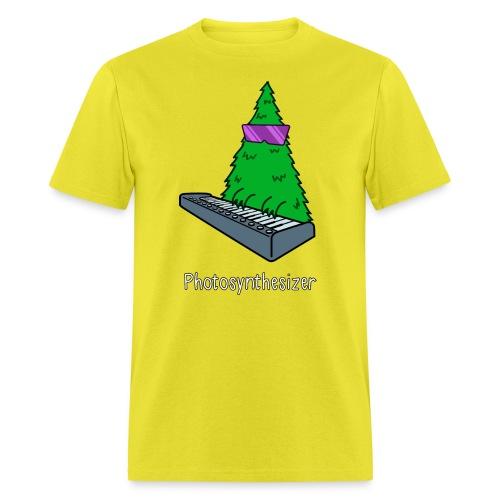 Photosynthesizer - Men's T-Shirt