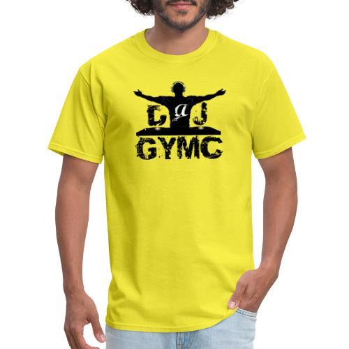 DJ GYMC Logo - Men's T-Shirt