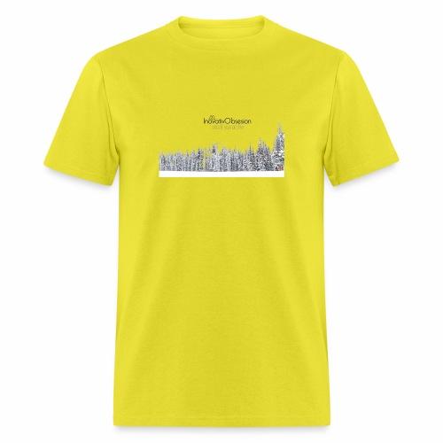 "InovativObsesion ""DESTINY"" apparel - Men's T-Shirt"