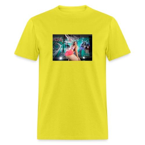TwerkaholicsPromo - Men's T-Shirt