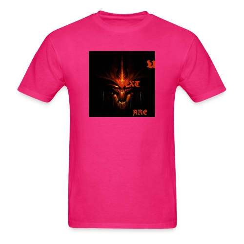 demons!! - Men's T-Shirt