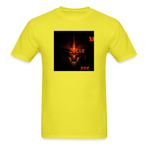 demons!! - Men's T-Shirt