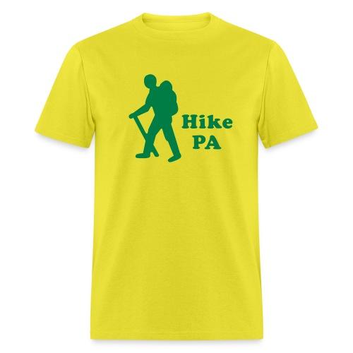 Hike PA Guy - Men's T-Shirt