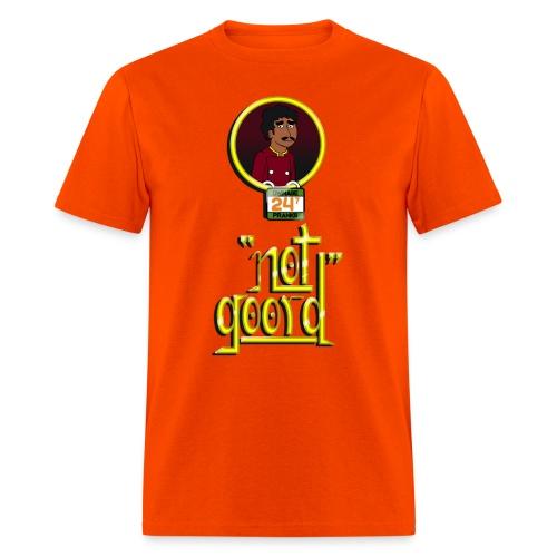 rakesh shirtupdated - Men's T-Shirt