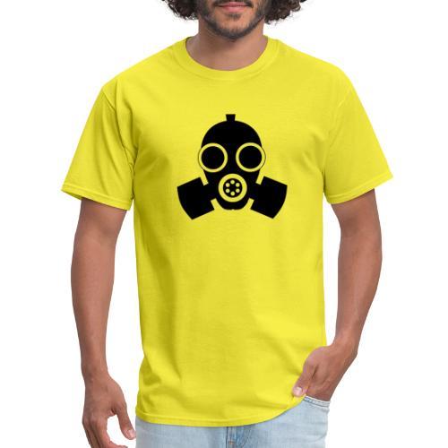 GAS MASK - No.001 - Men's T-Shirt