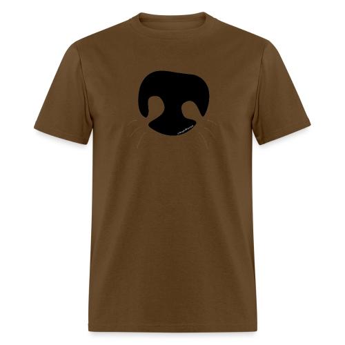 Dog Nose - Men's T-Shirt