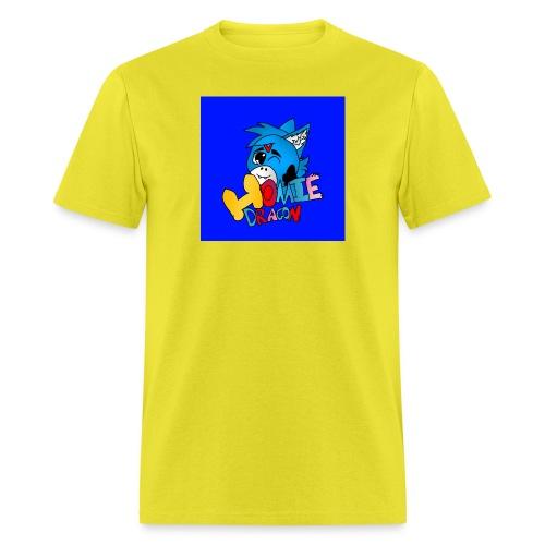 Homie Dragon - Men's T-Shirt