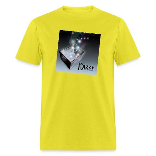 yourways1000x1000 - Men's T-Shirt