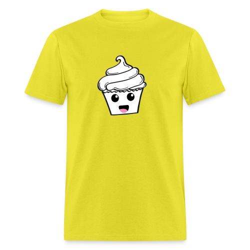 Happy Cupcakes - Men's T-Shirt