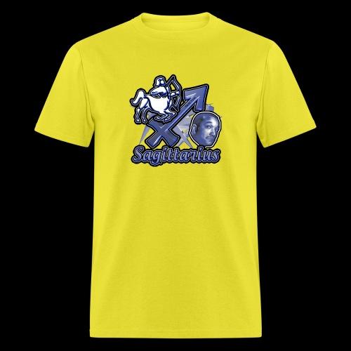 Sagittarius Redd Foxx - Men's T-Shirt