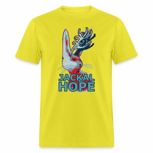 Jackalhope - Men's T-Shirt