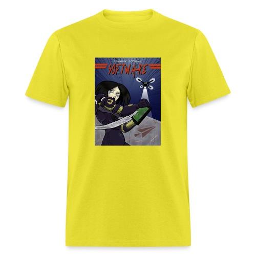 Motorball - Men's T-Shirt