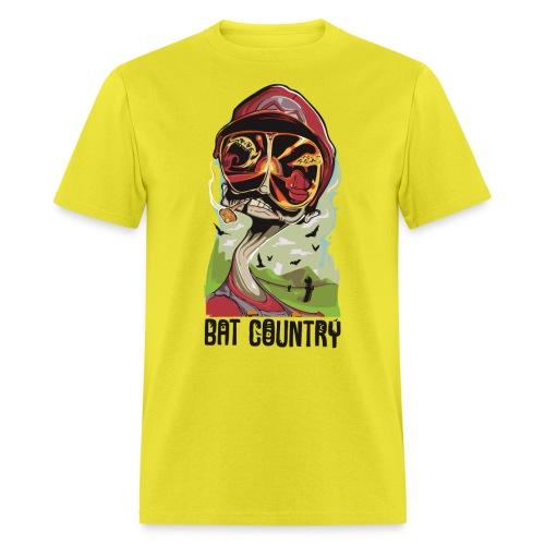 Fear and Mario at Bat Country - Men's T-Shirt