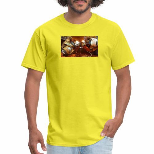 Pipeliners Down Under - Men's T-Shirt