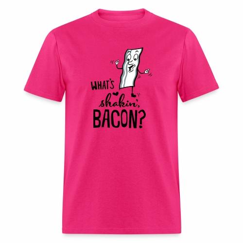 What's Shakin' Bacon - Men's T-Shirt