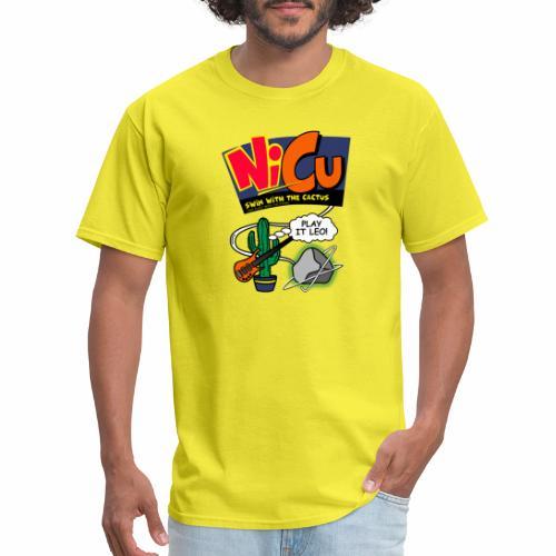 NiCU - Men's T-Shirt