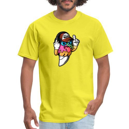 Trip - The Back Row Radio Mascot - Men's T-Shirt