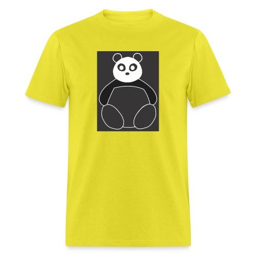 Fat Panda - Men's T-Shirt