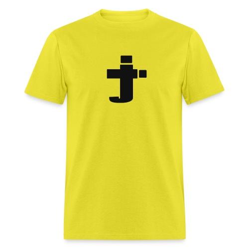 JI concept v1 a - Men's T-Shirt