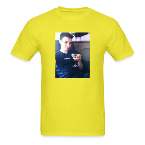 543143 3621928085736 831815643 n 222 jpg - Men's T-Shirt