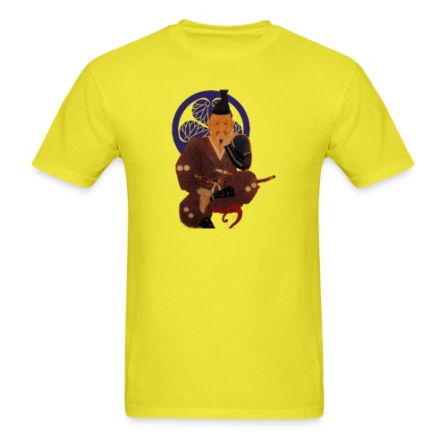 Ieyasu - Men's T-Shirt