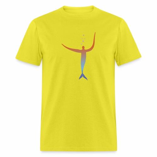 Lyricomp - Men's T-Shirt