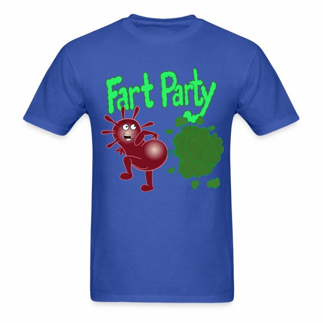 Fart Party