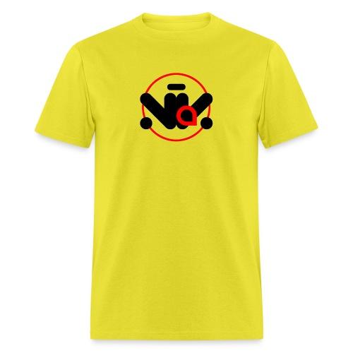 Abrith Media Farm NK - Men's T-Shirt
