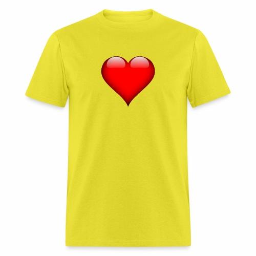 pic - Men's T-Shirt