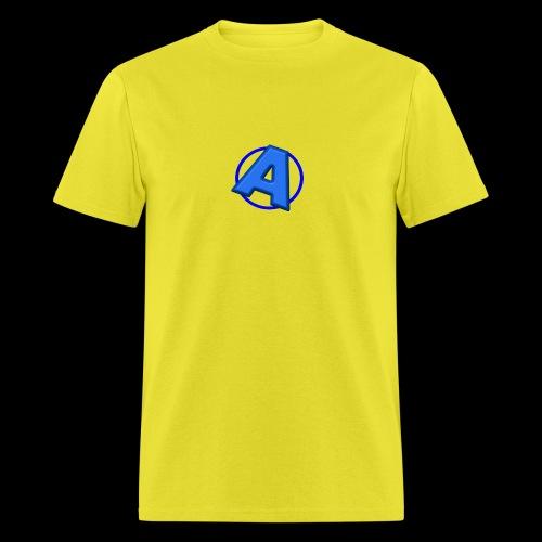 Awesomegamer Logo - Men's T-Shirt