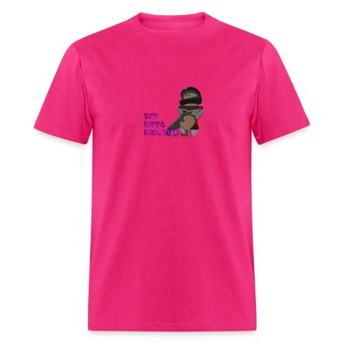 The Final Frontier Sports Items - Men's T-Shirt