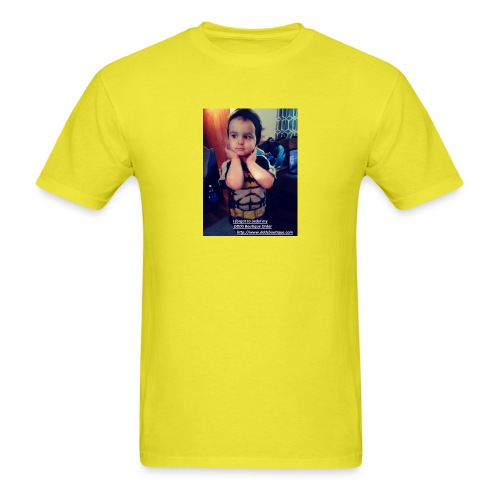 DDDs Boutique Merch - Men's T-Shirt