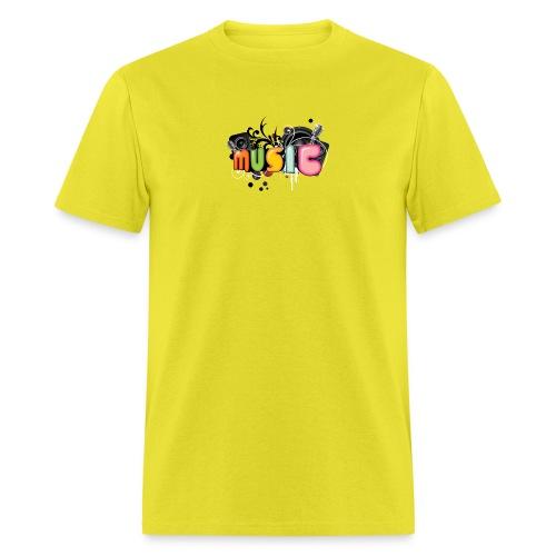 Music edition - Men's T-Shirt
