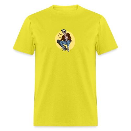 Rad But Sad - Men's T-Shirt