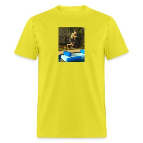 jump clothing - Men's T-Shirt