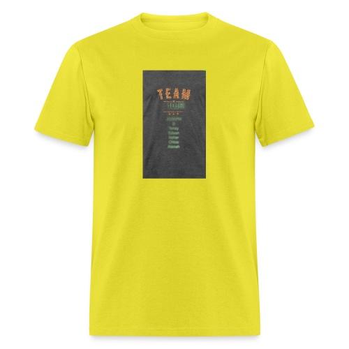 Team 10JR official - Men's T-Shirt