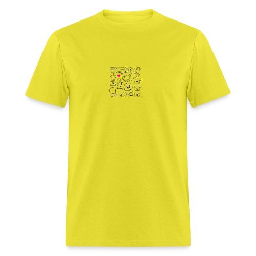 http - Men's T-Shirt