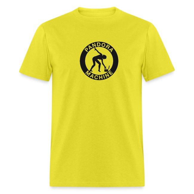 Pandora Machine T-shirt