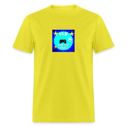 MInerVik Merch - Men's T-Shirt