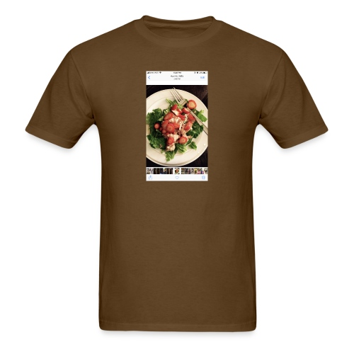 King Ray - Men's T-Shirt