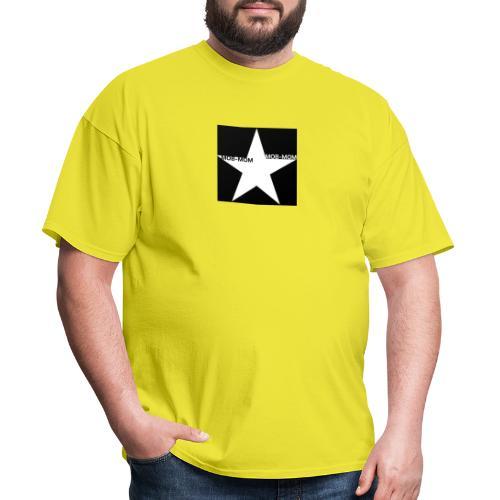 MOB-MOM FIRST DEFENDER* - Men's T-Shirt