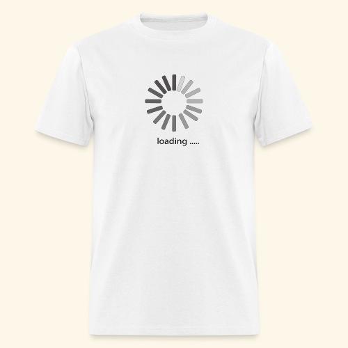 poster 1 loading - Men's T-Shirt