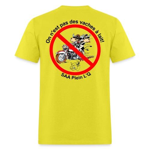 Print t shirt pv - Men's T-Shirt