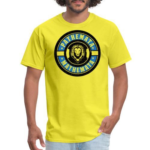 Pathemata Mathemata - Men's T-Shirt