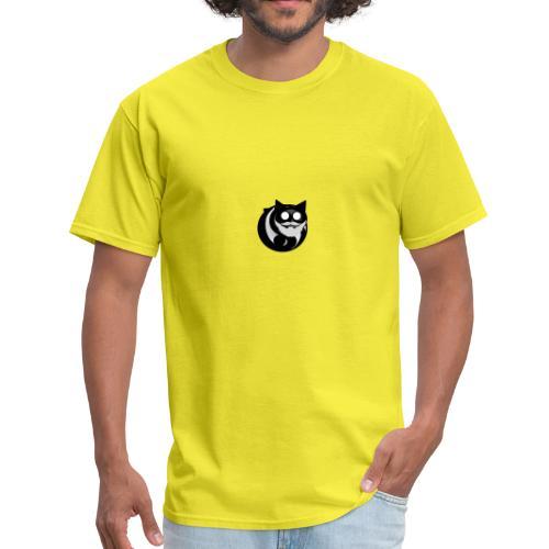 Freud Cat - Men's T-Shirt