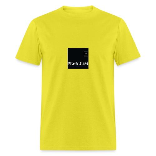 Premium apparel - Men's T-Shirt
