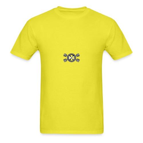 MCX Logo - Men's T-Shirt