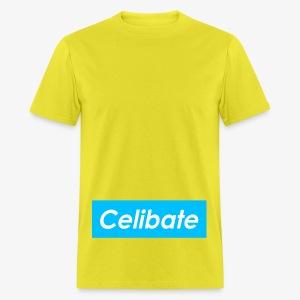 Celabite ™ - ball blue low - Men's T-Shirt