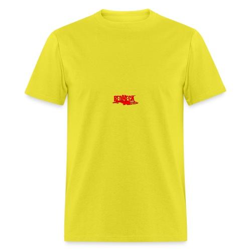 OfficialRRLogo - Men's T-Shirt